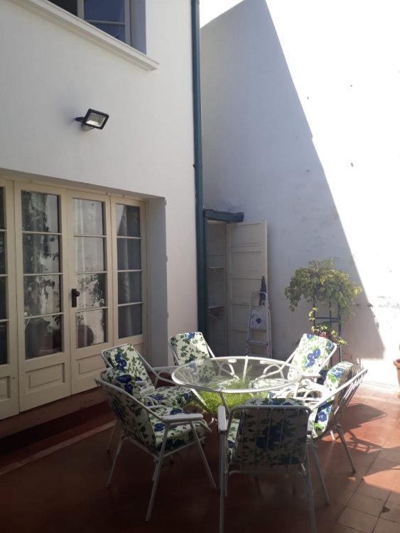 Casa en Valenzuela Castillo