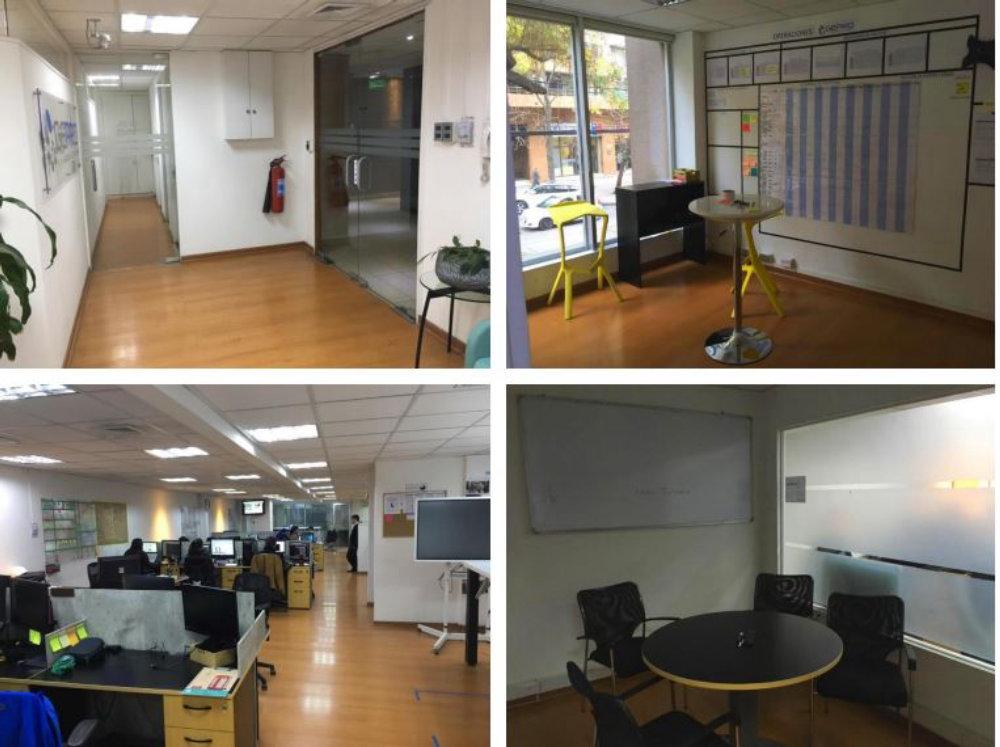 EDIFICIO URBAN OFFICE